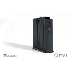 MDT 10 Schuss .308 AICS Metallmagazin short action