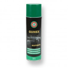 Ballistol Gunex Waffenöl Spray 400ml